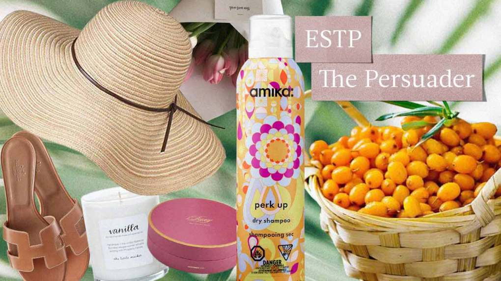 Best smelling hair products