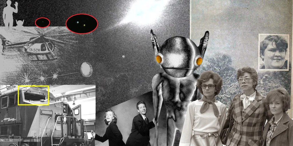 15 Times Aliens Definitely Visited Kentucky – KY for KY Store
