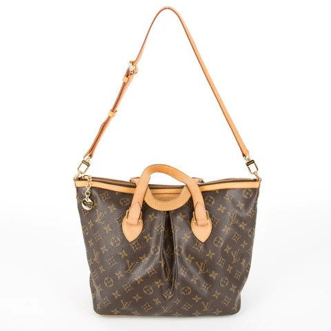 dc17eeb141f0 Louis Vuitton Palermo PM (Authentic Pre Owned)
