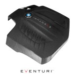 Eventuri F Chassis N55 Carbon Engine Cover Performance Ind Distribution