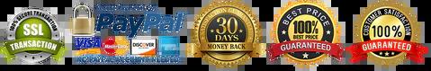 Deal1s Mony-back Guarantee