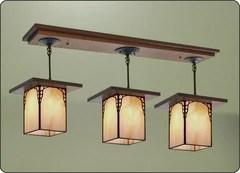 craftsman lighting fixtures and