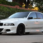 Bmw E39 Series 5 Wide Body Kit Prior Design Royal Body Kits Royal Body Kits