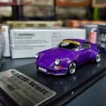 Model Collect 1 60 Rwb Licensed Product Porsche 930 Ducktail Purple T Speed 70