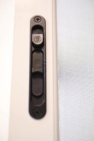 sliding screen door specifications