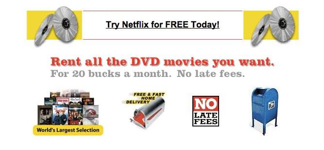 Netflix - 2002