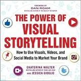 The power of visual storytelling cover