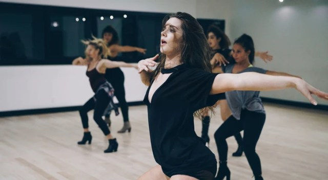 dance instructor could productize their business
