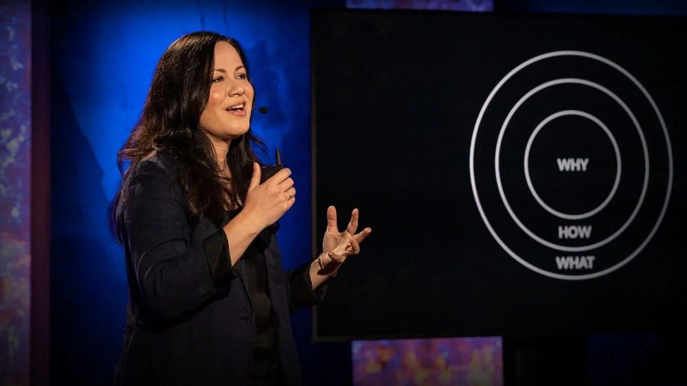 Portrait of TED Talks speaker Shannon Lee