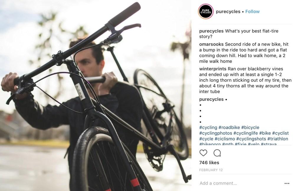 instagram post ideas for user engagement
