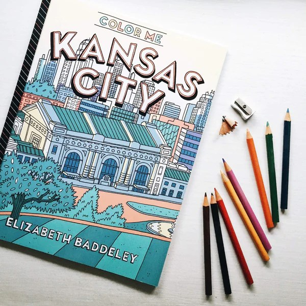 Children S Books Made In Kc