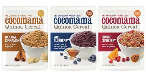 Fruit Quinoa Cereal Multipack