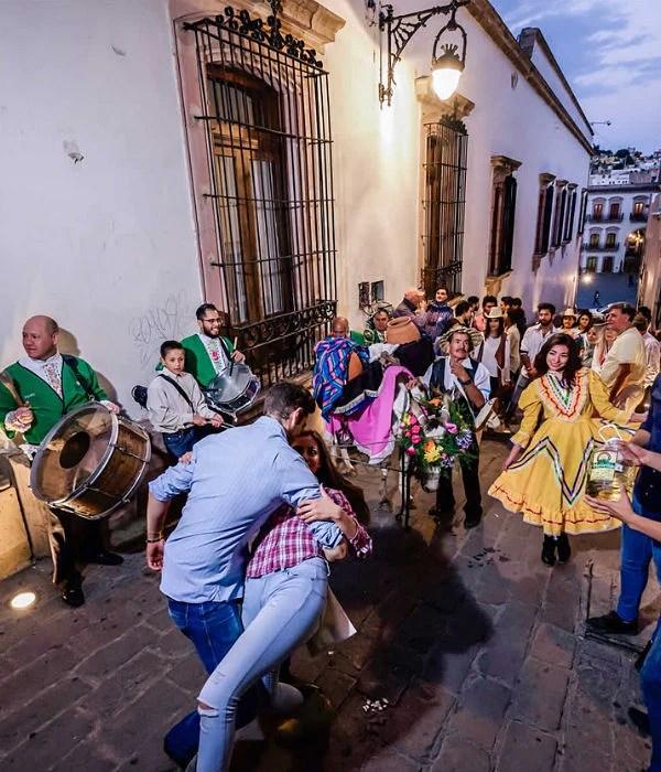 Viaje a Zacatecas y Jerez | Vagando por México – Vagando por México