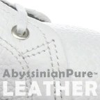 AbyssinianPure Leather