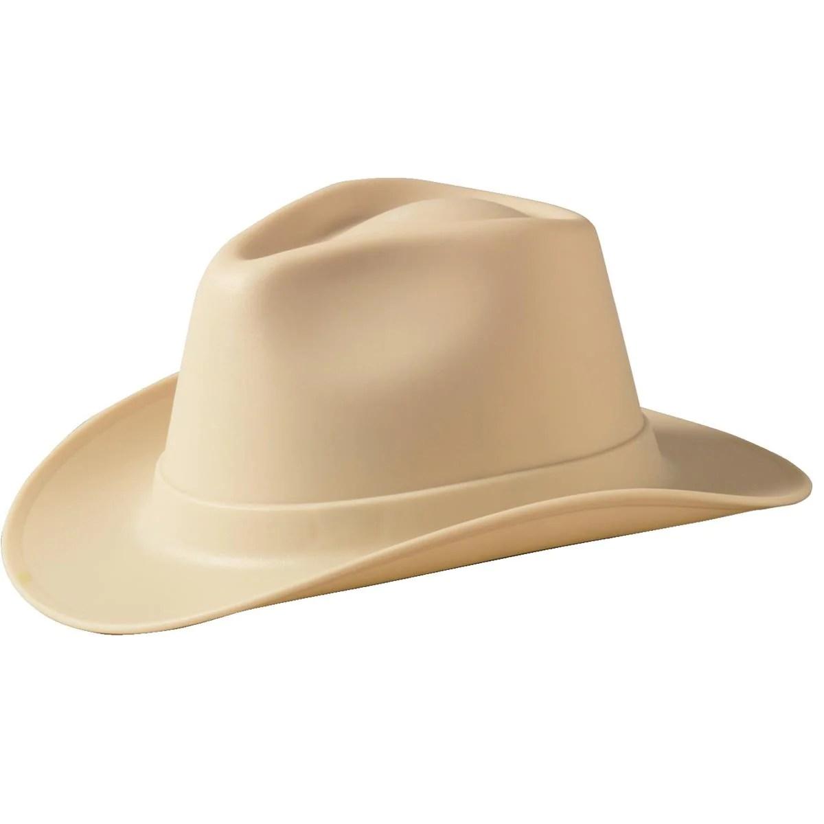 Cowboy Hard Hat Gempler S