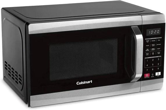 cuisinart stainless steel microwave oven cu cmw 70 cu cmw 110