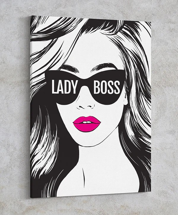 Image result for lady boss