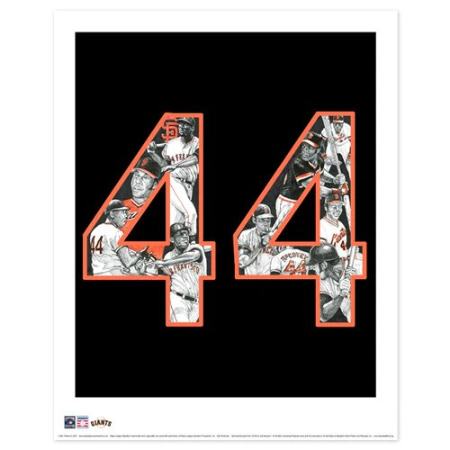Image result for willie mccovey 44