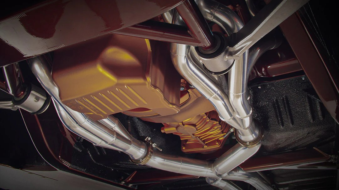 how to build a custom exhaust helpful