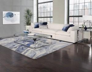 Quinn 3 Piece Living Room
