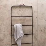 Bath Towel Ladder By Norm Architects Scandinavian Design Menu Furniture Decor