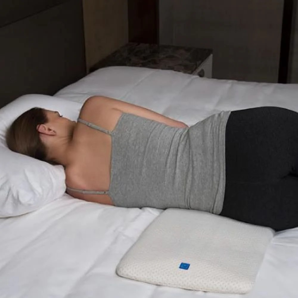 sleep back pillow bed back support