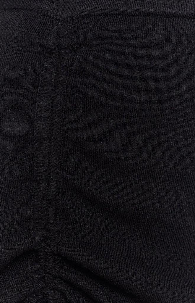 Summertide Skirt Black 10