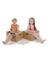 Toddler Chairs - 2 Pack