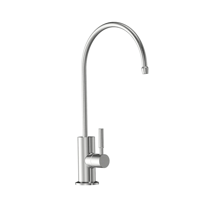 kitchen water filter faucet for reverse osmosis water filtration system