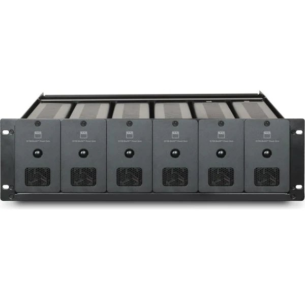 nad bluos rack mount for ci720 black each