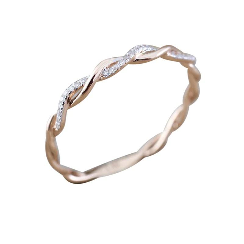 Gold Ring Genesis Hard Bow Case Nasp Free Shipping