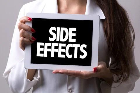 side effects of cbd