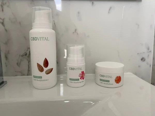 What Does cbd Topical creams Help with?