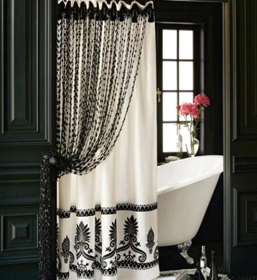 Bathroom Designs Shower Curtains