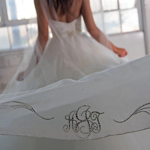 glamour veil ariel jennifer taub happily ever borrowed