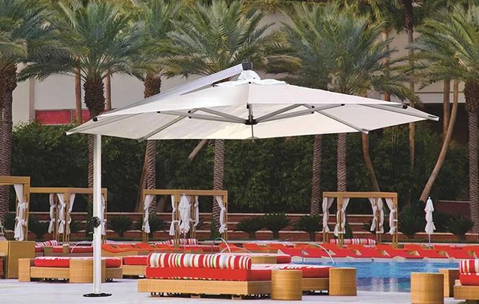 large commercial patio umbrellas