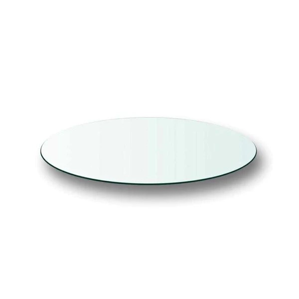 acrylic glass plates for coffee tables