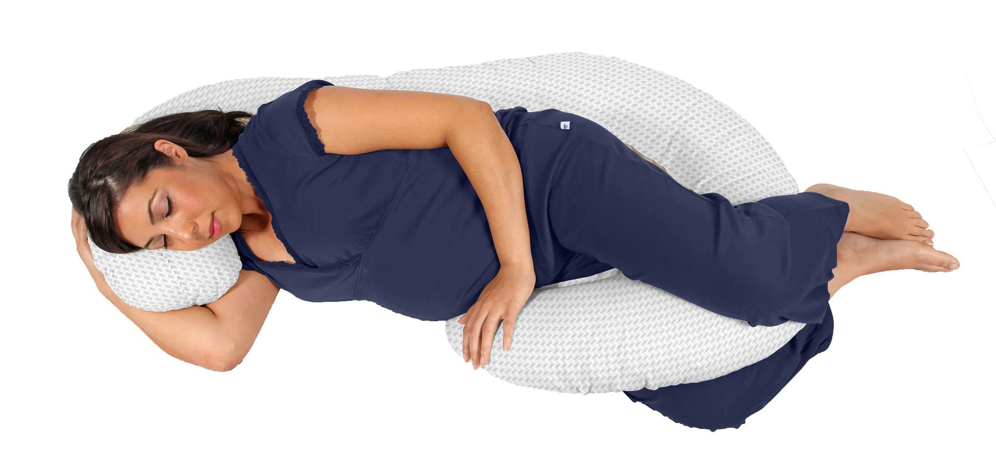 body pillow replacement cover only