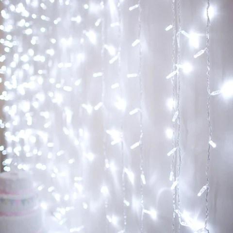 indoor curtain lights lights4fun co uk