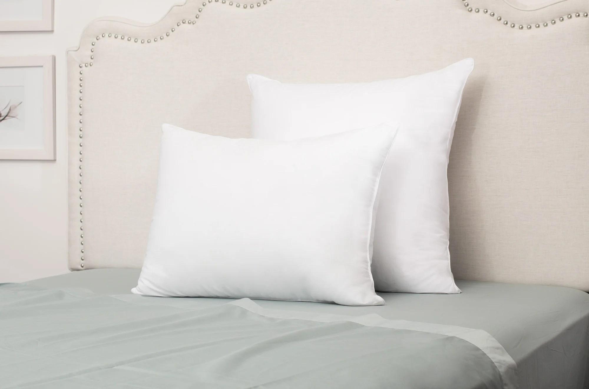what are euro shams euro pillows