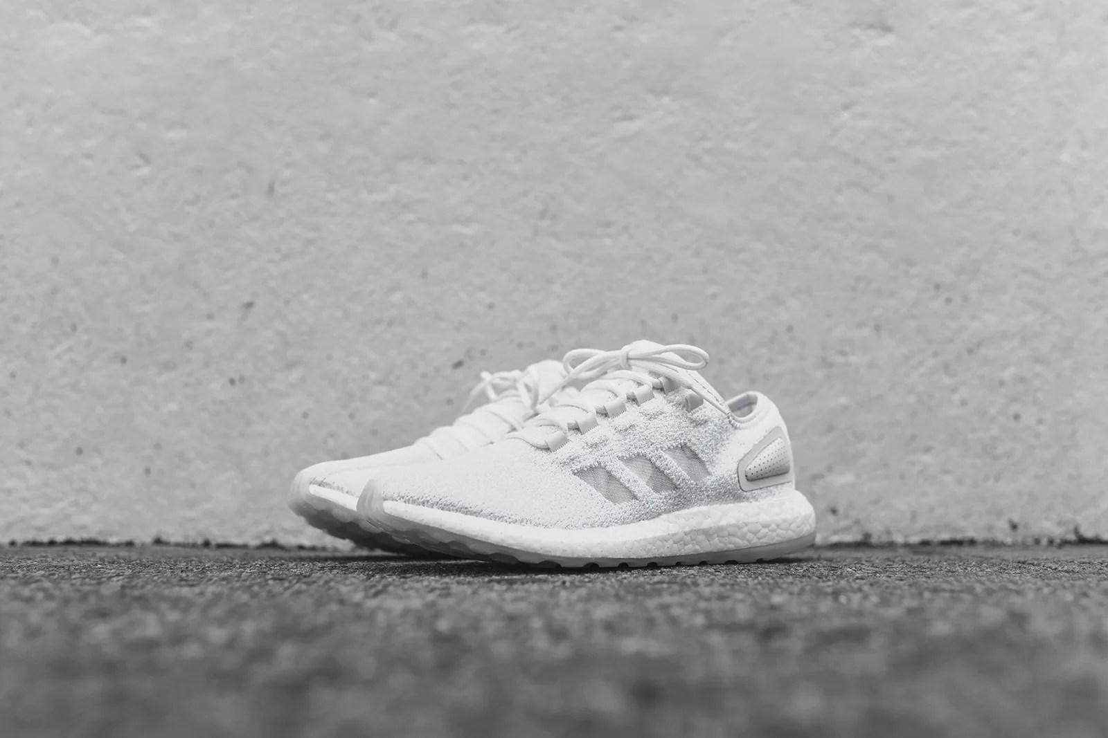 Adidas Consortium X Sneakerboy X Wish ClimaCool 1 PK Amp PureBoost Pack