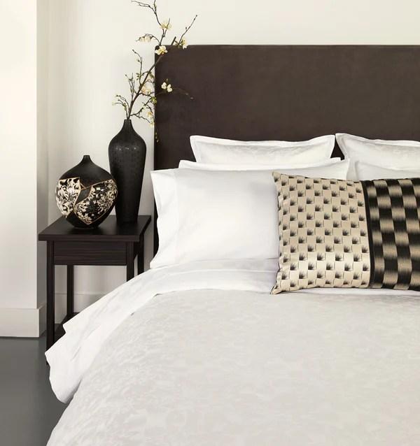 luxury shams bedding collections sferra