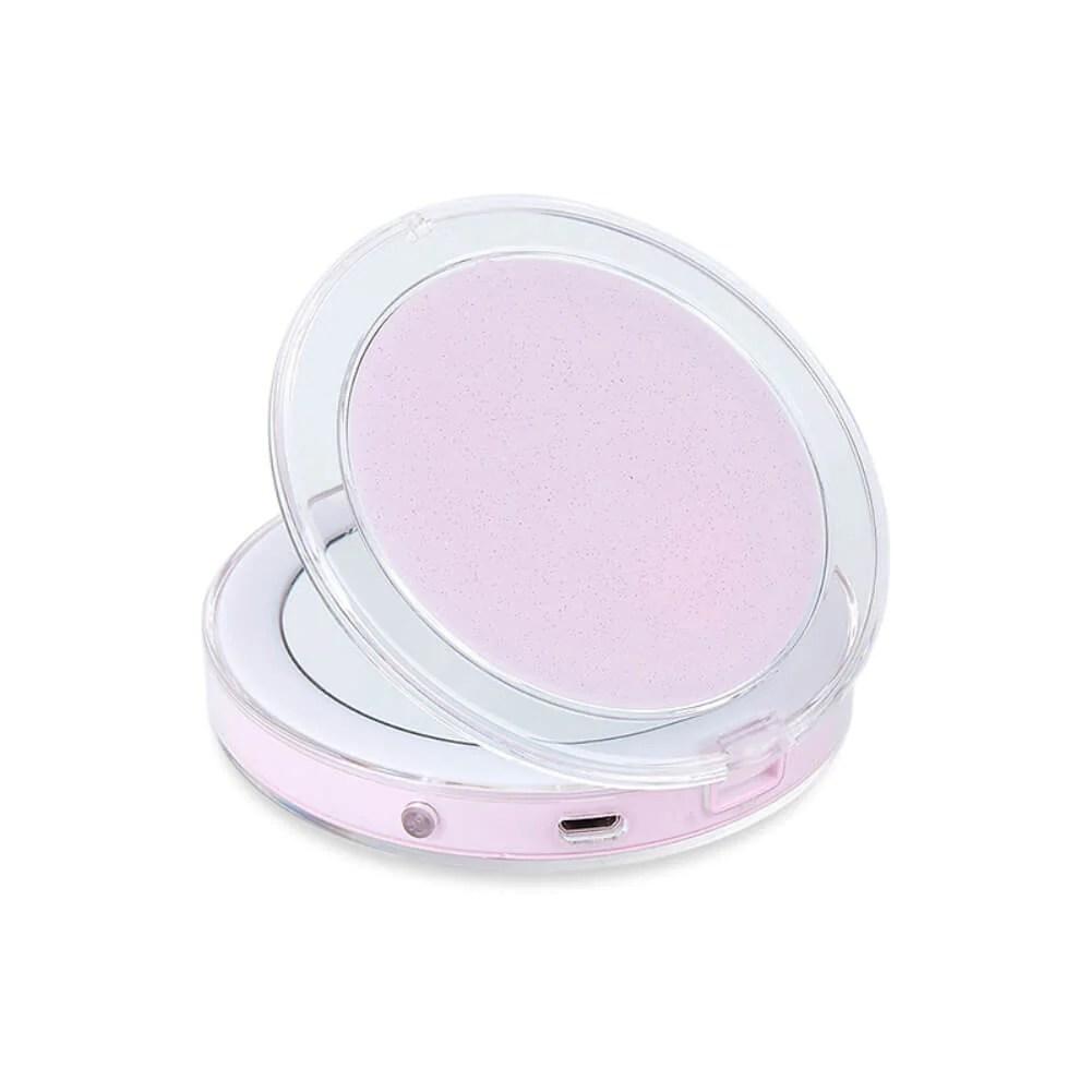 Mini Miroir Maquillage Led Smart Cosmetique