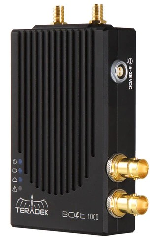 Bolt 1000 3G-SDI Transmitter