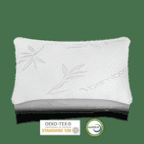 prestige bamboo pillow