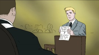 How to Introduce Court Exhibits Into Evidence at Trial – Legal Seagull