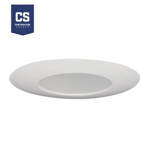 lithonia lighting co1 6 contractor select r6 open recess trim