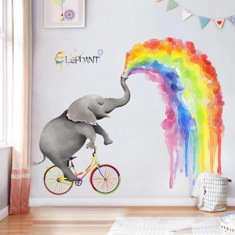 monde elephant