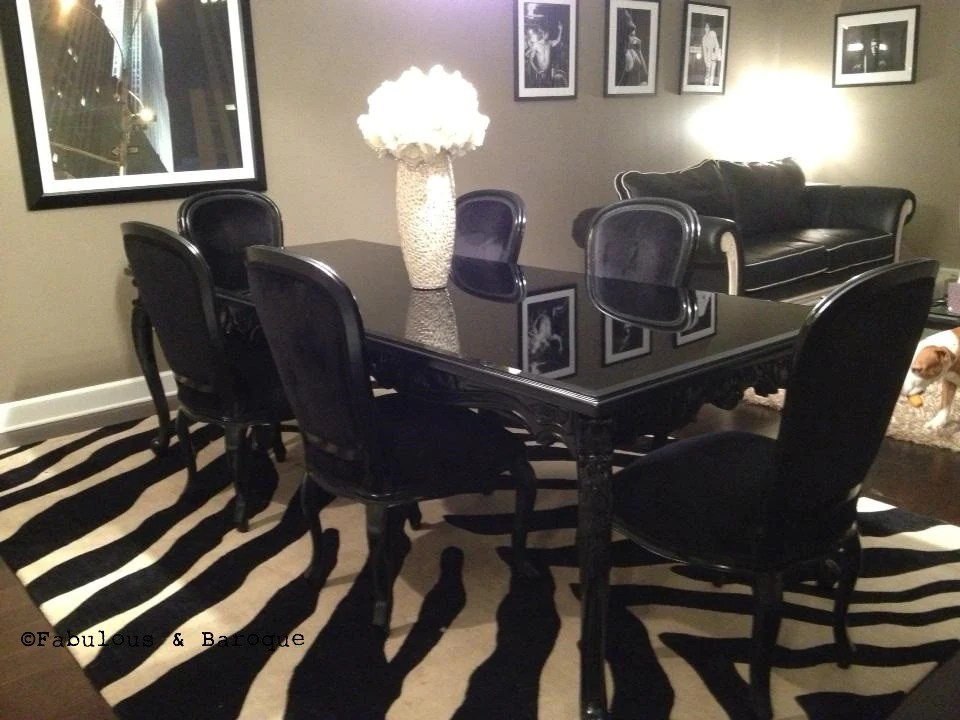 American Furniture Dining Room Sets