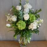 Clarence L Flower Bouquet L Michler Florist L Lexington Kentucky